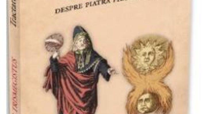 Pret Carte Tractatus Aureus – Hermes Trismegistus