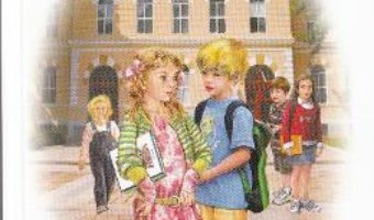 Pret Carte Lecturile scolarului. Clasa a 4-a – Alexandra Efrim