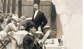 Pret Carte Glorie tarzie – Arthur Schnitzler