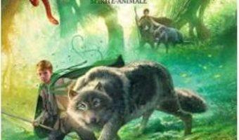 Pret Carte Spirite-Animale. Vol. 2: Vanatii – Maggie Stiefvater