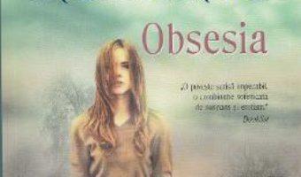 Pret Carte Obsesia – Nora Roberts