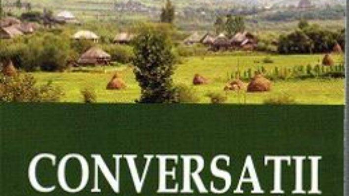 Pret Carte Conversatii despre Transilvania – Jesus Pardo