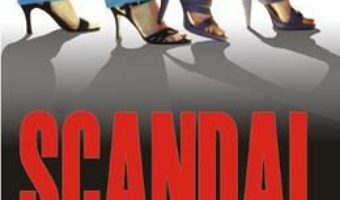 Pret Carte Scandal – Amanda Platell
