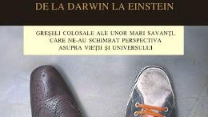 Pret Carte Gafe stralucite – Mario Livio