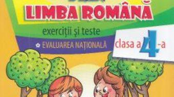 Pret Carte Calatorie prin limba romana – Clasa a 4-a – Adeluta Rosu