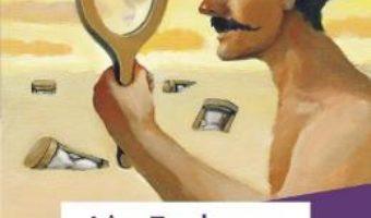 Pret Carte Blestemul talharului mustacios – Irina Teodorescu