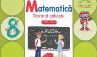 Pret Carte Matematica cls 4 teorie si aplicatii – Viorica Boarcas