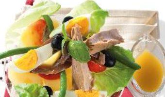 Pret Carte Salate – Academia Barilla