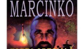 Pret Carte Forta speciala Alfa – Richard Marcinko