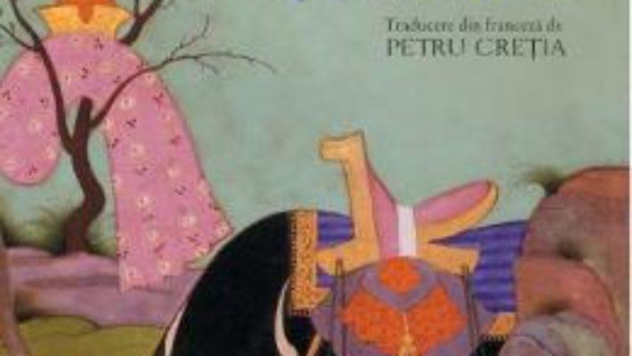 Cartea Povestiri orientale – Marguerite Yourcenar (download, pret, reducere)