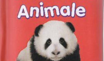 Pret Carte Animale – Sunt mic si vreau sa aflu