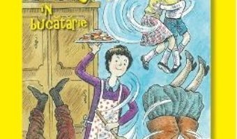 Pret Carte Mary Poppins in bucatarie – P.L. Travers