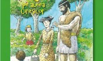 Pret Carte Mary Poppins pe aleea Ciresilor – P.L. Travers