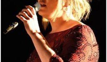 Pret Carte Adele. Biografia – Chas Newkey-Burden