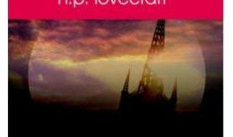 Pret Carte Monstrul din prag – H.P. Lovecraft
