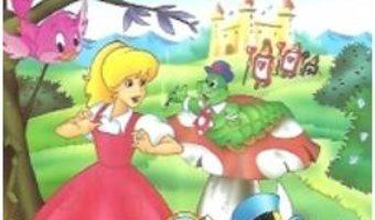 Pret Carte Alice in Tara Minunilor – Citeste-mi o poveste