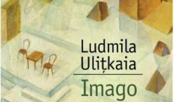 Pret Carte Imago – Ludmila Ulitkaia