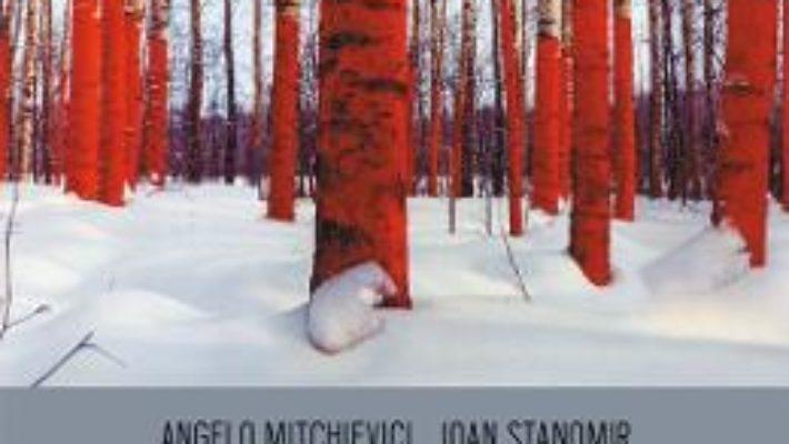 Pret Carte Comunism INC.: Istorii despre o lume care a fost – Angelo Mitchievici, Ioan Stanomir