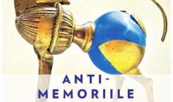 Pret Carte Anti-memoriile unei muze – Julia Kalman