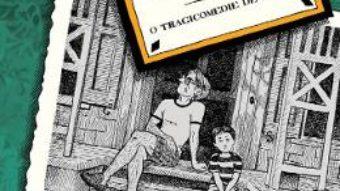 Pret Carte Casa vesela – Alison Bechdel