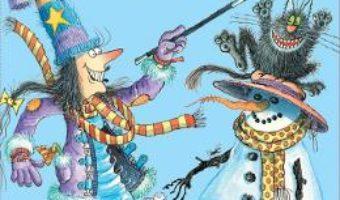 Pret Carte Winnie si Wilbur: Iarna lui Winnie – Valerie Thomas, Korky Paul