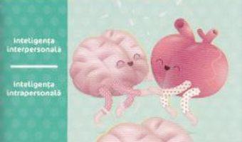 Cartea EQ 2 Ani Inteligenta emotionala (download, pret, reducere)
