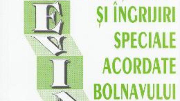 Cartea Explorari functionale si ingrijiri speciale acordate bolnavului – Lucretia Titirca (download, pret, reducere)