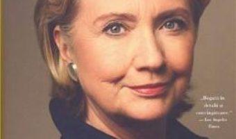 Pret Carte Decizii dificile – Hillary Rodham Clinton