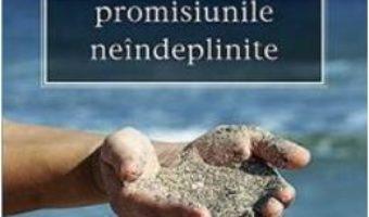Pret Carte Intarzierile si promisiunile neindeplinite – Olga Krasnikova