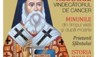 Pret Carte Sfintii ortodoxiei nr.1 octombrie 2016