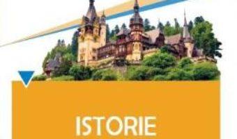Pret Carte Istorie – Clasa 4 – Caietul elevului – Bogdan Teodorescu, Corina Andrei