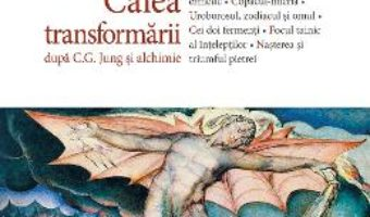 Pret Carte Calea transformarii – Etienne Perrot