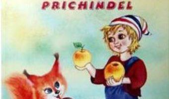 Pret Carte Socotelile lui Prichindel – Viorica Babov