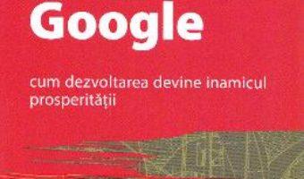 Pret Carte Aruncand cu pietre in autobuzul Google – Douglas Rushkoff