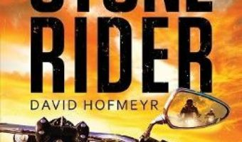 Pret Carte Stone Rider – David Hofmeyr