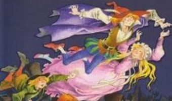 Download  Peter Pan – J.M. Barrie PDF Online