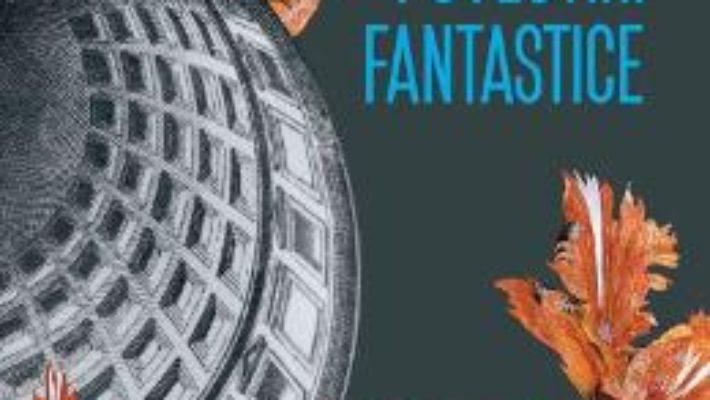 Download  Povestiri fantastice – Ana Blandiana PDF Online