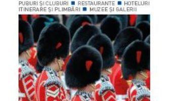 Pret Carte Top 10 Londra – Ghidul nr.1 in Romania