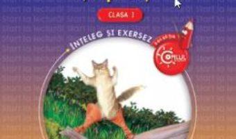 Pret Carte Start la lectura! Teste literare si aplicatii – Clasa 1 – Gabriela Barbulescu, Daniela Elena Ionita