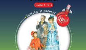 Download  Lectura si intelegerea textului – Clasa a 4-a – Camelia-Leontina Balanescu, Daniela Potocean PDF Online