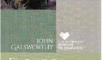 Pret Carte Floarea intunecata – John Galsworthy