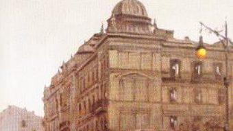 Pret Carte Sfarsit de veac in Bucuresti – Ion Marin Sadoveanu