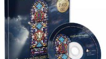 Cartea CD Cum ne mantuieste Dumnezeu – Sfantul Ioan din Kronstadt (download, pret, reducere)