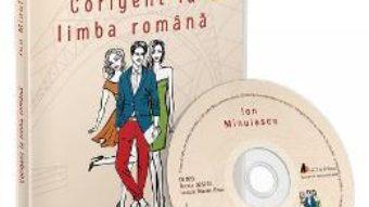 Cartea CD Coringent la limba romana – Ion Minulescu (download, pret, reducere)