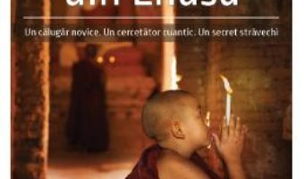 Download  Magicianul din Lhasa – David Michie PDF Online