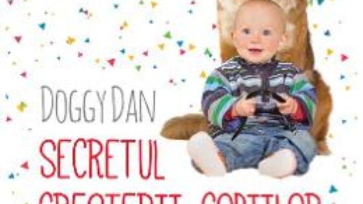 Download  Secretul cresterii copiilor – Doggy Dan PDF Online