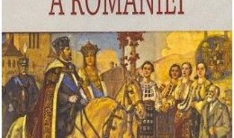 Cartea Istoria esentiala a Romaniei – Apostol Stan (download, pret, reducere)