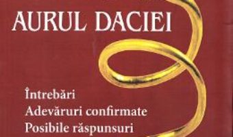 Download  Aurul Daciei – I. Oprisan PDF Online