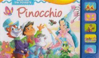 Download  Asculta si recunoaste sunetele: Pinocchio PDF Online
