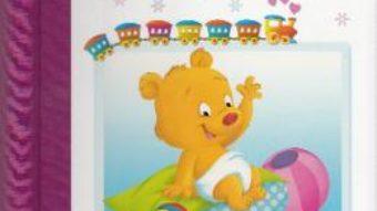 Download  Albumul meu de bebelus (roz) PDF Online